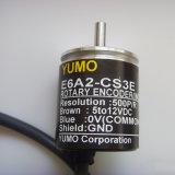 Шифратор E6a2-CS3e 500p Sharft дифференциальный роторный