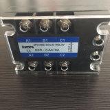 La TSR-16AA 24-48080-280d'entrée de la charge d'ACC ACC relais de l'état solide d'alimentation triphasé