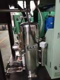 11kwオイル自由な回転式ねじ空気圧縮機
