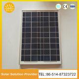 Nécessaires solaires de système domestique solaire portatif