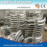 Horizontale Plastikmischmaschine/Plastikheizung/abkühlender Mischer