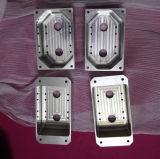 CNC подвергая запасные части механической обработке