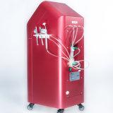 Design avançado de oxigênio hiperbárico Multipolar Equipamento de beleza para o rejuvenescimento da pele