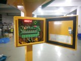 新しいデザイン太陽LED移動可能な信号/緊急の信号