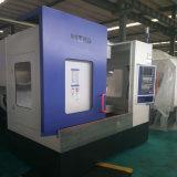 (MT100)高精度および重切断CNCの縦のマシニングセンター