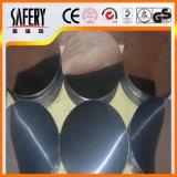 Le fournisseur de la Chine a laminé à froid 430 cercles d'acier inoxydable