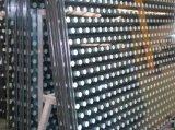 Tutti i colori PVB temperati e vetro laminato per costruzione
