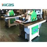 Máquina de Serra de extracção de madeira vertical em Máquinas de serra