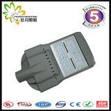 Neuestes LED-Straßenlaterneim Freien100w, preiswerte LED-Straßenlaterne-Solar-LED Straßenlaterne mit Ce& RoHS Zustimmung