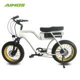 Changzhou Aimos nouveau châssis Fat pneu vélo électrique AMS-tde-07