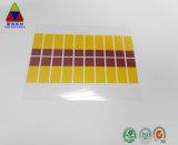 Plakband van de Batterij Wanterproof van de Douane van de vervaardiging de Zachte voor Elektronische Producten