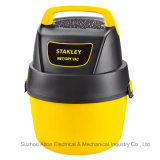 건습 진공 청소기 SL18125p 1gallon 1.5HP 휴대용 많은 Stanley