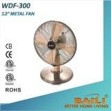 """Ventilatore antico del metallo di Baili 12 """" con il motore di alta velocità"""