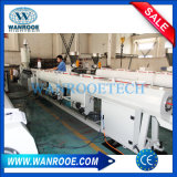 Sj PE máquina de fazer do tubo de abastecimento de água da linha de extrusão de Extrusão