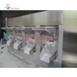 Rôtissoire d'acier inoxydable de qualité pour des noix