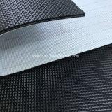 織物機械のためのカスタマイズされた産業ダイヤモンドのプロフィールPVCコンベヤーベルト