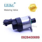 Common Rail de Bosch 0928400689 válvula dosificadora (0 928 400 689) Original de la unidad de medición de 0928 400 689