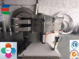 O SUS304 Circular Rotativo Linho Coca Sementes de flores peneira vibratória