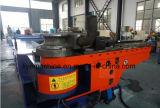 Piegatrice quadrata della tubazione del mandrino della macchina piegatubi del tubo d'acciaio di Dw130nc