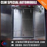 China Best Refrigerator Van Truck, LHD of Rhd is Facultatief, de Bestelwagen van de Ijskast van het Vervoer van het Vlees voor Hete Verkoop