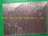 Coprire il sacchetto di bolla nero