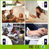 A19 9W E26 2000K sintonizable luz WiFi-6500K Smart Phone Bombilla de luz controlada