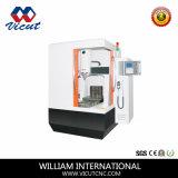 Madera Digital Mini de corte CNC Máquina de grabado de metal (VCT-M4242)