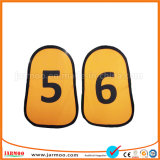 Hot Sale Logo personnalisé impression d'un signe de châssis