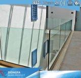 13.52mm Sentryglas Plus Vidro laminado Fornecedor da China