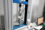 Mousse de compression automatique de test de traction et de l'élongation de la machine