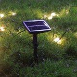 2018 Nieuw! Zonne het Aangedreven G40 LEIDENE Licht van het Koord