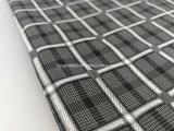 Jacquard tinto Fabric-Lz8846 dell'assegno del filo di cotone
