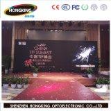 Outdoor SMD P5/P6/P8/P10 pleine couleur Affichage LED de location pour l'étape