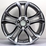 18X8.0 polegadas de alta qualidade Autopeças Jantes Réplica Nissan