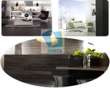 Remica水またはスクラッチオフィスの病院の台所装飾のための抵抗力がある木製の穀物HPLの高圧の積層物