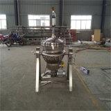 Os navios de cozimento a vapor de alta pressão com agitador