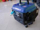 generador de la gasolina del LPG de la potencia clasificada 5kw (WH6500E-X/LPG)