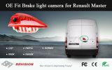Camera Brakelight van Renault van Brvision de Hoofd
