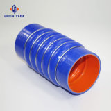Boyau anti-calorique à haute pression de bosse de silicones de pièces d'auto