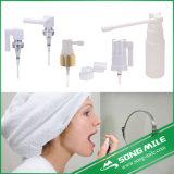 Rociador oral del rociador nasal médico plástico de Treament