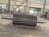 De gietende die Rol van het Staal AISI4140 voor de Molens van de Suiker wordt gebruikt