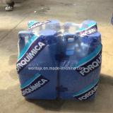 شبه تلقائي يتقلص الفيلم آلة التعبئة لزجاجة مياه معدنية (WD-250A)