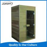 Sauna à vapeur de luxe Sauna à vapeur intérieure Sauna familiale