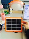 1.5W Small DC LED Solar Power Lantern