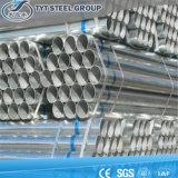 Tianjin Tyt 그룹의 제조에서 ERW에 의하여 전 직류 전기를 통하는 Ms 낮은 탄소 강철 둥근 관
