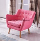 Sofà nordici moderni del tessuto di alta qualità per il salone