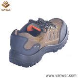 Chaussures de sûreté fonctionnantes diplôméees par ce (WSS004)