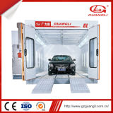 Cabina di spruzzo economizzatrice d'energia del sistema di aria di preriscaldamento (GL4000-A2)