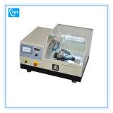 Tagliatrice automatica della sezione per ricerca metallurgica, di ceramica e dei materiali