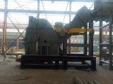 Resíduos hidráulico Sucata Shredder/carro Triturador Shell